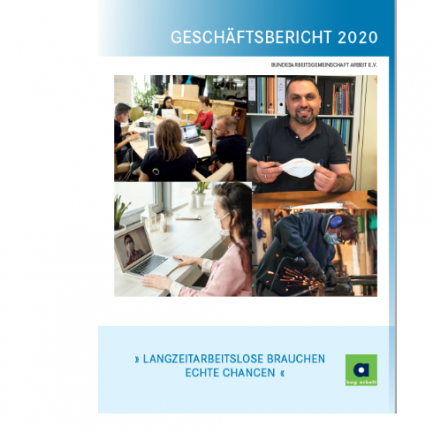 Geschäftsbericht2020